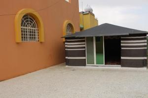 Mountain Village Villa, Vily  Al Shafa - big - 35