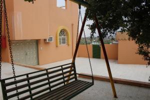 Mountain Village Villa, Vily  Al Shafa - big - 36