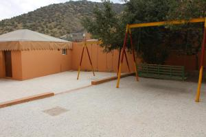 Mountain Village Villa, Vily  Al Shafa - big - 37