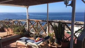 Mogan Mirador, Ferienwohnungen  Puerto de Mogán - big - 3