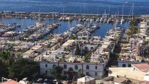 Mogan Mirador, Ferienwohnungen  Puerto de Mogán - big - 7