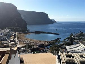Mogan Mirador, Ferienwohnungen  Puerto de Mogán - big - 8