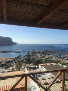 Mogan Mirador, Ferienwohnungen  Puerto de Mogán - big - 10