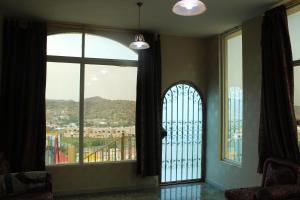 Mountain Village Villa, Vily  Al Shafa - big - 43