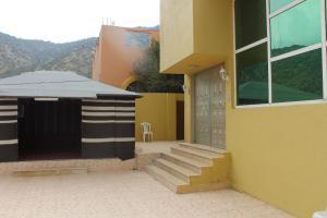 Mountain Village Villa, Vily  Al Shafa - big - 45