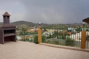 Mountain Village Villa, Vily  Al Shafa - big - 46