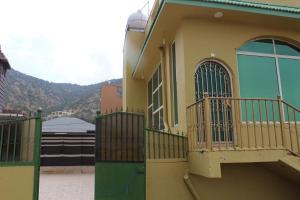 Mountain Village Villa, Vily  Al Shafa - big - 47