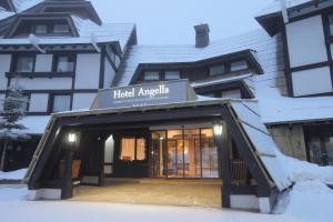 Hotel Angella