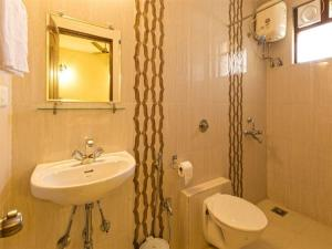 Saudades, Apartments  Majorda - big - 31
