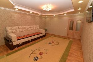 Apartamienty na prospiektie ULY DALA, 11/1, Appartamenti  Taldykol' - big - 17