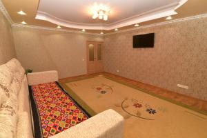 Apartamienty na prospiektie ULY DALA, 11/1, Appartamenti  Taldykol' - big - 18