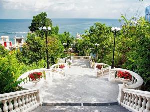 Pearl Luxury Apartment, Apartments  Odessa - big - 39