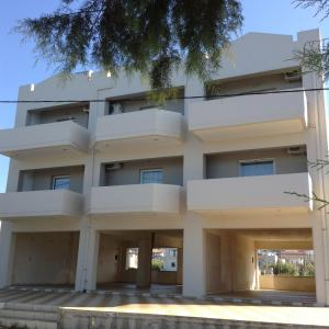 Beach House, Apartmány  Kissamos - big - 28