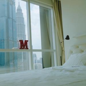 M Home, Ferienwohnungen  Kuala Lumpur - big - 32