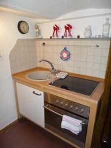 Haus Hanjopkes, Penziony  Winterberg - big - 180