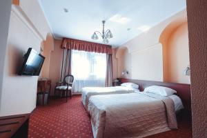 Парк-Отель Немчиновка - фото 5