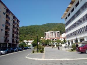 Apartman Marija, Apartmány  Budva - big - 36