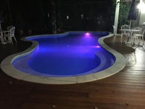 Casa em Busca Vida, Case vacanze  Camaçari - big - 11