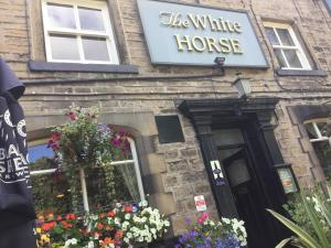 The White Horse Inn, Gasthäuser  Holmfirth - big - 33