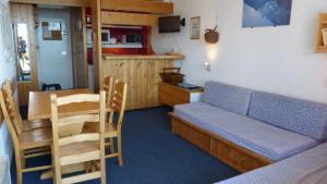 Béqui Rouge - Alpes-Horizon - Apartment - Arc 1800