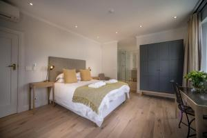 Rozenhof Guest Accommodation, Гостевые дома  Стелленбос - big - 19