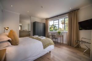Rozenhof Guest Accommodation, Гостевые дома  Стелленбос - big - 20