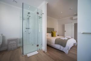 Rozenhof Guest Accommodation, Гостевые дома  Стелленбос - big - 22