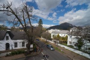 Rozenhof Guest Accommodation, Гостевые дома  Стелленбос - big - 93