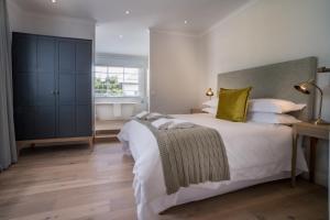 Rozenhof Guest Accommodation, Гостевые дома  Стелленбос - big - 1