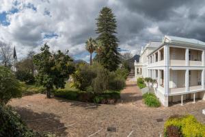 Rozenhof Guest Accommodation, Гостевые дома  Стелленбос - big - 24