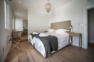 Rozenhof Guest Accommodation, Гостевые дома  Стелленбос - big - 25