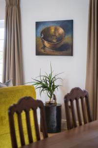 Rozenhof Guest Accommodation, Гостевые дома  Стелленбос - big - 77