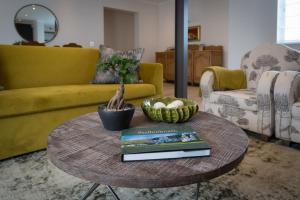 Rozenhof Guest Accommodation, Гостевые дома  Стелленбос - big - 114