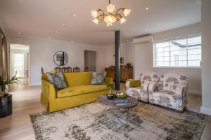 Rozenhof Guest Accommodation, Гостевые дома  Стелленбос - big - 110