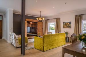 Rozenhof Guest Accommodation, Гостевые дома  Стелленбос - big - 111