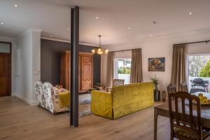 Rozenhof Guest Accommodation, Гостевые дома  Стелленбос - big - 105