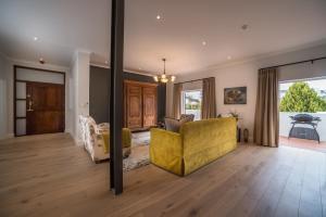 Rozenhof Guest Accommodation, Гостевые дома  Стелленбос - big - 108