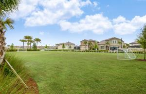 Four Bedroom Vacation Townhouse 19md86 Windsor at Westside, Holiday homes  Kissimmee - big - 7