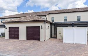 Four Bedroom Vacation Townhouse 19md86 Windsor at Westside, Holiday homes  Kissimmee - big - 10