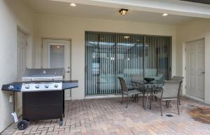 Four Bedroom Vacation Townhouse 19md86 Windsor at Westside, Holiday homes  Kissimmee - big - 28