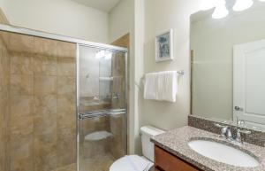 Four Bedroom Vacation Townhouse 19md86 Windsor at Westside, Holiday homes  Kissimmee - big - 11