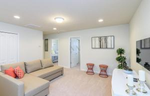 Four Bedroom Vacation Townhouse 19md86 Windsor at Westside, Holiday homes  Kissimmee - big - 36