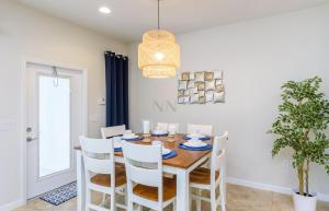 Four Bedroom Vacation Townhouse 19md86 Windsor at Westside, Holiday homes  Kissimmee - big - 20