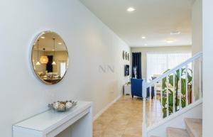 Four Bedroom Vacation Townhouse 19md86 Windsor at Westside, Holiday homes  Kissimmee - big - 18