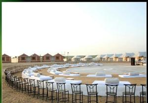 Hummer Desert Safari Camp, Resorts  Jaisalmer - big - 9