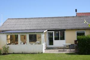 Holiday Home Skagen Town 020228