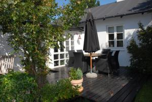 Holiday Home Skagen Town 020233
