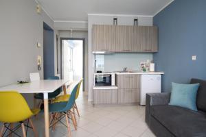 Giorgo's Apartment