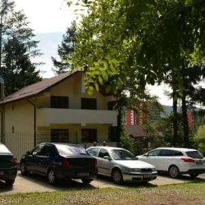 Casa Nistor