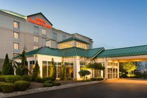 obrázek - Hilton Garden Inn Niagara-on-the-Lake